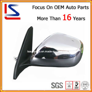 Electric and Auto Folding Car Mirror for Toyota Pradofj90 ′04-′06 pictures & photos