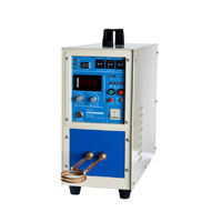 5kw Full Solid High Frequency Induction Heater with Mosfet Technical pictures & photos