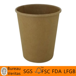 8oz / 12oz / 16oz Paper Cup / Ikraft Paper Cup pictures & photos