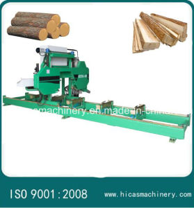 Hc900 Wood Bandsaw for Sale Automatic Wood Band Saw Machine pictures & photos