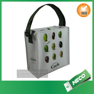 Fashion Lunch Box Cooler Bag (MECO460) pictures & photos