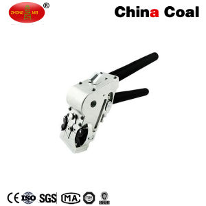 Sq-II Type Stainless Steel Plier Cold Welder pictures & photos