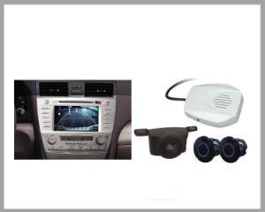 Car Reverse Parking Sensor System (MP-DC103)