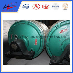 High Quality Conveyor Pulley Head Driving Pulley Tail Bend Pulley pictures & photos