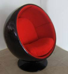 Ball Chair (A068)