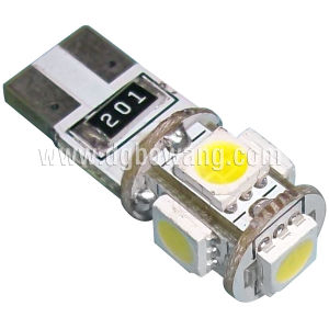 Hot Sell LED T10 Canbus Auto Bulb Car Lamp pictures & photos