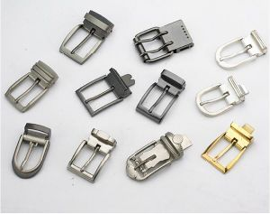 China Factory Clothing Leather Belts for Man Pants and Trousers pictures & photos