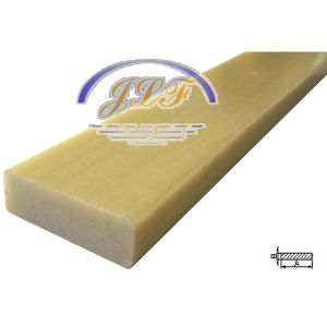 Fiberglass Pultruded Flat Bar pictures & photos