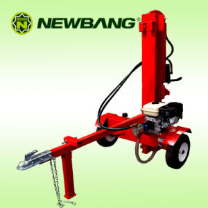 Gasoline Engine Wood Splitter (TS30T/610HV-G) pictures & photos