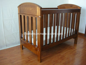 Antique Baby Cot Bed 3 in 1 (TC8046)