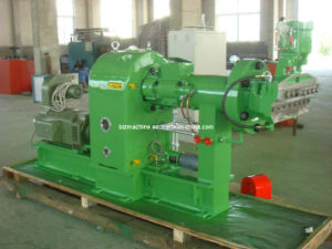 Tyre Tread Extrusion Machine pictures & photos