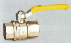 High Quality Ball Valve with Competitive Price pictures & photos