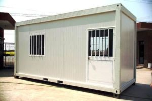 Container House (400308)