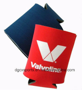 Fashion Insulated Neoprene Bottle Holder/Cooler Bag pictures & photos
