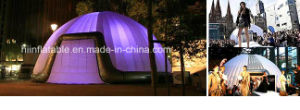 High Quality Inflatable Dome Tent for Event Advertising