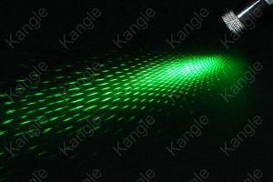 Green Laser Pointer Stars (KGL-109)