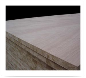 Fir Finger Joint Board