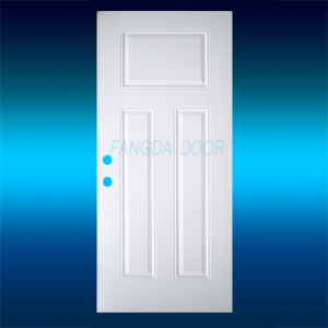 3PNL Steel Door pictures & photos