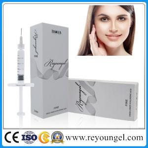 Injection Hydrogel+ Hyaluronate Acid Dermal Filler pictures & photos