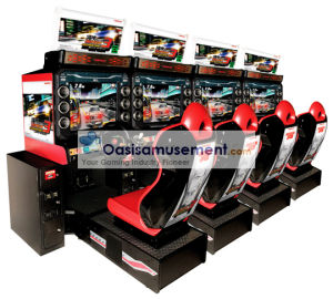 Arcade Game Machine, Arcade Game (Midnight Maximum Tune) pictures & photos