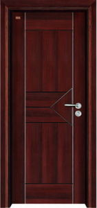 Interior Wooden Door (LTS-104) pictures & photos
