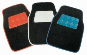 Car Decoration - Car Mat (SL-1204)