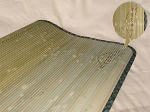 TK-C116 Rattan- Like Mat pictures & photos