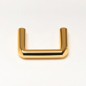 Customised Gold Fashion Metal Buckle Ring for Bags, Shoes pictures & photos