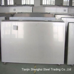 Hot Rolled Stainless Steel Sheet (AISI304L) pictures & photos