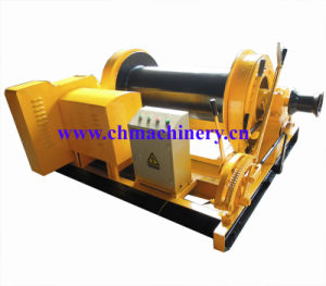 Electric Anchor Winch (JM5T) pictures & photos
