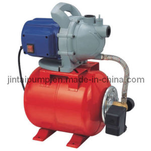 Garden Jet Pump (AUTOJETP) pictures & photos