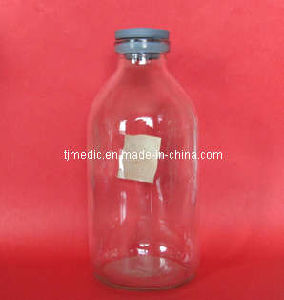 Infusion Bottle 250ml pictures & photos