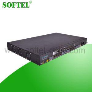8 Pon Port 1000base-T for FTTH Gepon Olt pictures & photos