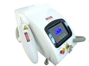 Q Switch ND YAG Laser Tattoo Removal Beauty Machine (TR7) pictures & photos