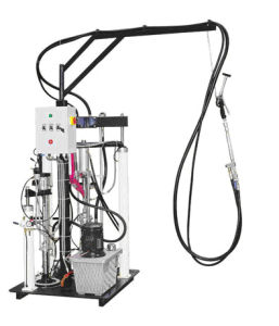 Silicone Extruder (ST03)