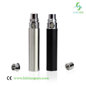 E Cigarette Battery for E Cigarette with Hangsen E Liquid pictures & photos