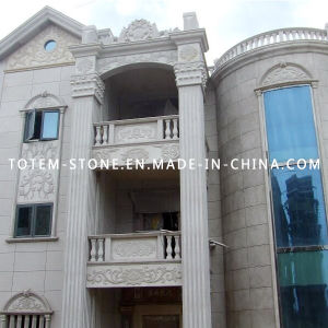 Discount Natural Granite Stone Wall Tile for Building Material pictures & photos