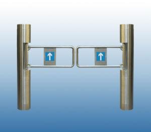 Upright Swing Turnstile (ST-9027A)