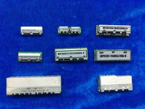 Microwave Dielectric Ceramic Duplexer with Mono Type pictures & photos