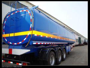 Oil Tanker Semi Trailer pictures & photos