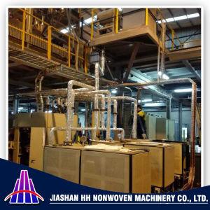 3.2m Composite Line-M Nonwoven Fabric Machine pictures & photos