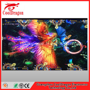 Wing Legend Arcade Game Machine Shooting Bird/Fish/Fishing Hunter Game Board pictures & photos