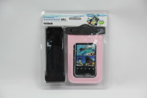 Ipone Waterproof Bag /Mobile Water Proof Bag with Necklace pictures & photos