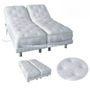 2016 Popular Adjustable Electric Bed (Comfort200AD) pictures & photos