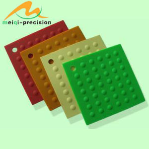 Silicone Hot Pad-Square (HB382-2)