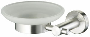 S/S Soap Holder Round Shape (F-5017) pictures & photos
