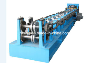 C-Z Purlin Interchangable Roll Forming Machine (YD-0011)