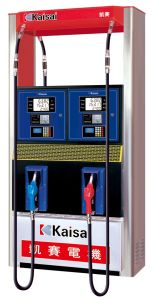 Luxurious Type IC Card Pump (KCM-SK400B 424Z)