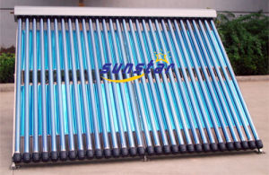 Heat Pipe Cooper Manifold Solar Collector (SB58/1800-C/40-18) pictures & photos