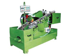 Hpr-20s High Speed Bolts and Screws Thread Rolling Machine pictures & photos